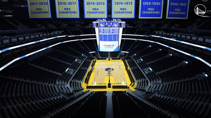 Some NBA Players and Owners Stepping Up to Help Stadium Workers