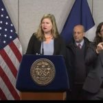 Sanitation Commissioner quits, trashes De Blasio