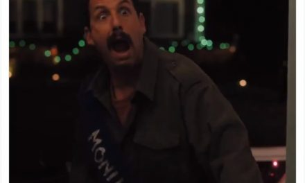 Adam Sandler's Hubie Halloween – The Early Reviews