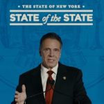 Governor Cuomo has V-8 Moment 10 months too late