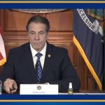 Cuomo Issues Statement on Harassment Claims
