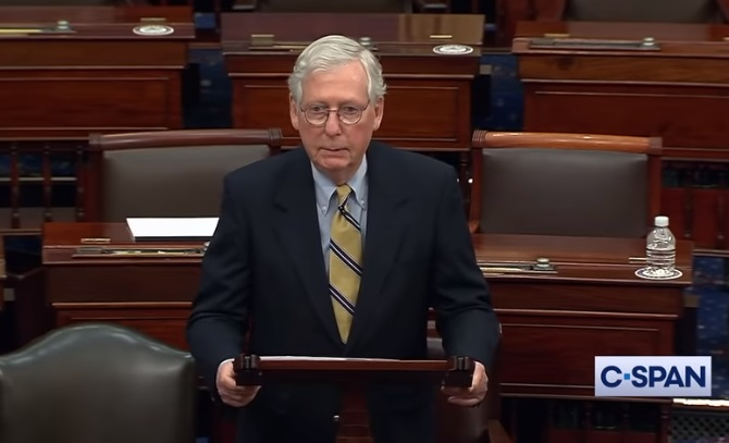 McConnell and the GOP
