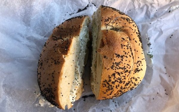 NY Times declares CA has best bagels, New Yorkers aren't happy